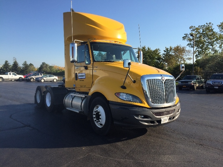 Day Cab Tractor-Heavy Duty Tractors-International-2011-ProStar-ROCHESTER-NY-340,824 miles-$20,750