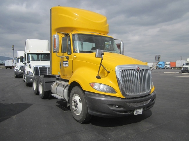 Day Cab Tractor-Heavy Duty Tractors-International-2011-ProStar-TORRANCE-CA-245,730 miles-$22,250