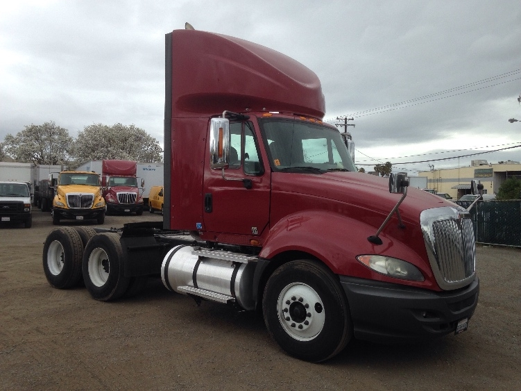 Day Cab Tractor-Heavy Duty Tractors-International-2011-ProStar-SANTA CLARA-CA-289,229 miles-$23,250