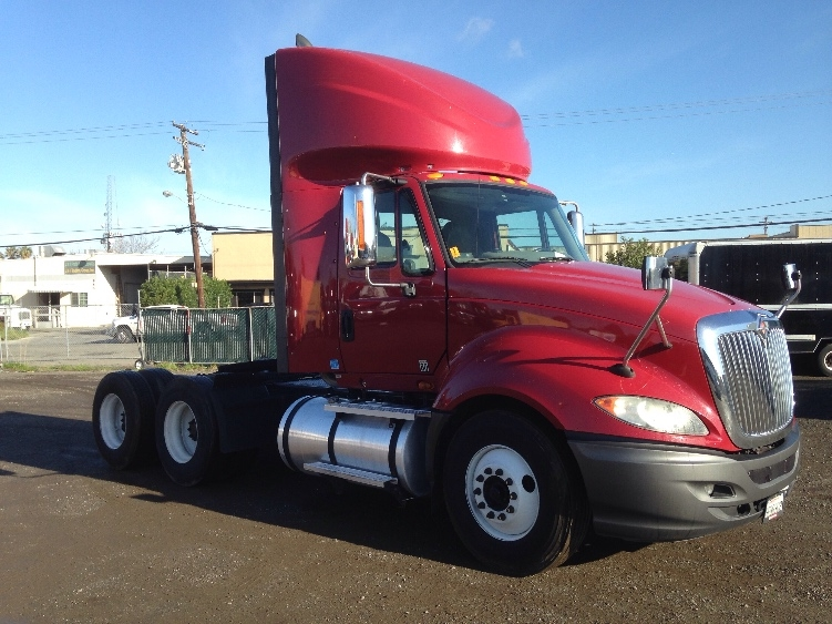 Day Cab Tractor-Heavy Duty Tractors-International-2011-ProStar-SANTA CLARA-CA-193,906 miles-$38,000