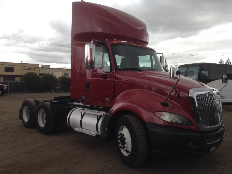 Day Cab Tractor-Heavy Duty Tractors-International-2011-ProStar-SANTA CLARA-CA-288,227 miles-$21,250