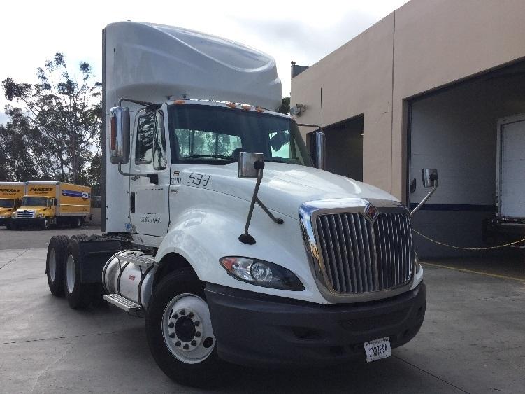 Day Cab Tractor-Heavy Duty Tractors-International-2011-ProStar-TORRANCE-CA-238,329 miles-$25,000