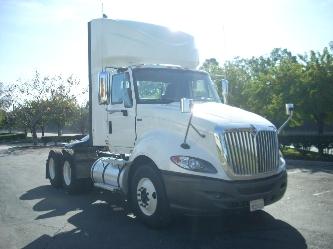 Day Cab Tractor-Heavy Duty Tractors-International-2011-ProStar-TORRANCE-CA-257,117 miles-$26,500
