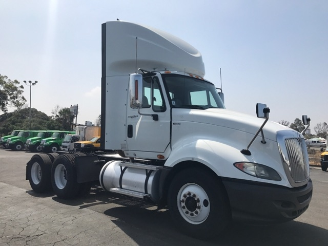 Day Cab Tractor-Heavy Duty Tractors-International-2011-ProStar-TORRANCE-CA-170,429 miles-$28,000