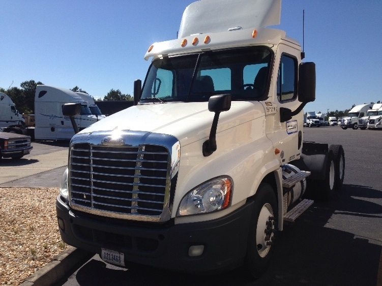 Day Cab Tractor-Heavy Duty Tractors-Freightliner-2011-Cascadia 12564ST-AUGUSTA-GA-505,033 miles-$11,000