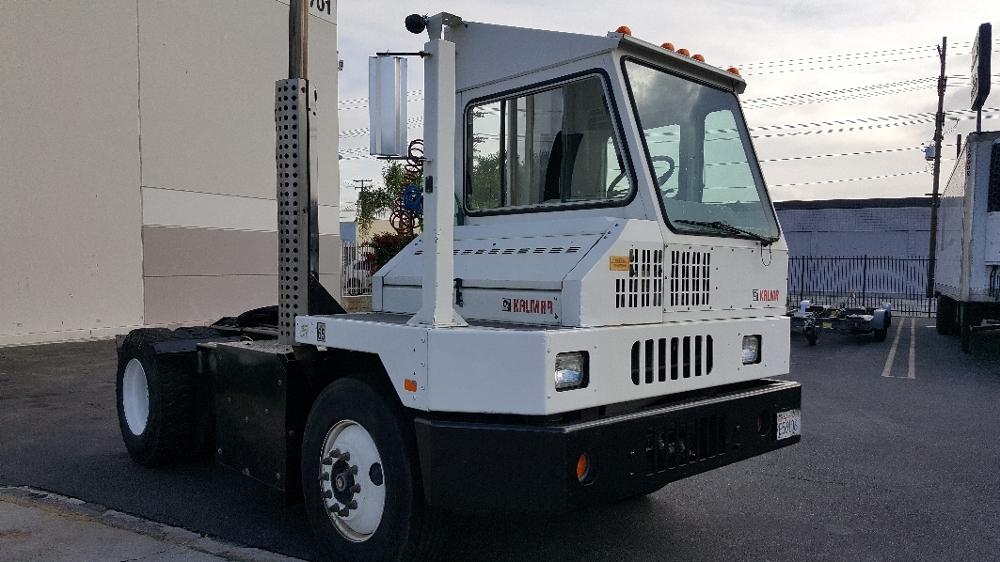 Yard Truck-Heavy Duty Tractors-Ottawa-2010-YT30-TORRANCE-CA-71,032 miles-$59,500