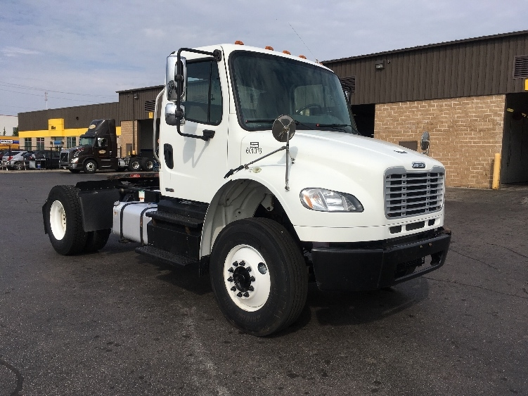 Day Cab Tractor-Heavy Duty Tractors-Freightliner-2011-M2-CAMBRIDGE-ON-187,570 km-$33,500