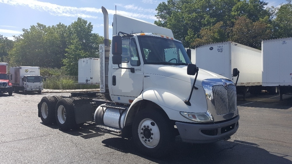 Day Cab Tractor-Heavy Duty Tractors-International-2011-8600-PARSIPPANY-NJ-242,779 miles-$21,000
