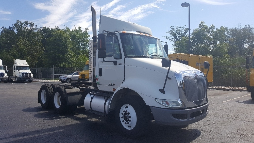 Day Cab Tractor-Heavy Duty Tractors-International-2011-8600-PARSIPPANY-NJ-271,189 miles-$22,500