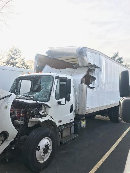 Medium Duty Box Truck-Light and Medium Duty Trucks-Freightliner-2011-M2-BROOKLYN PARK-MN-193,514 miles-$34,250