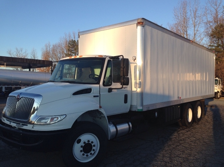 Cold Plate-Heavy Duty Tractors-International-2011-4400-MEBANE-NC-175,289 miles-$33,000