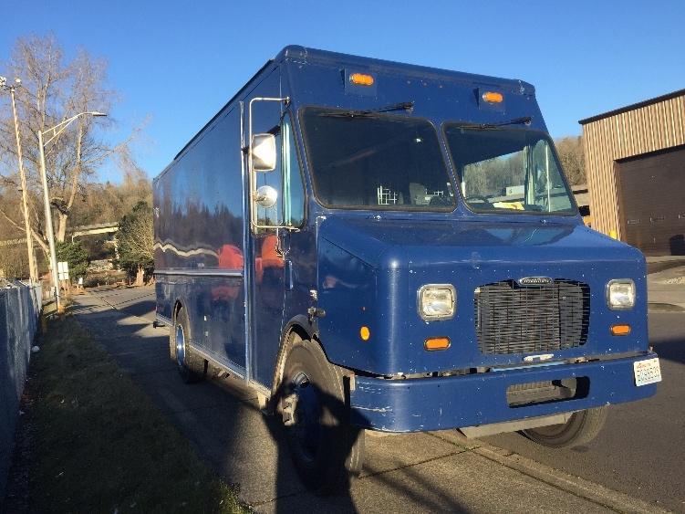 Walkin Van-Light and Medium Duty Trucks-Freightliner-2011-MT55-TUKWILA-WA-186,448 miles-$32,250