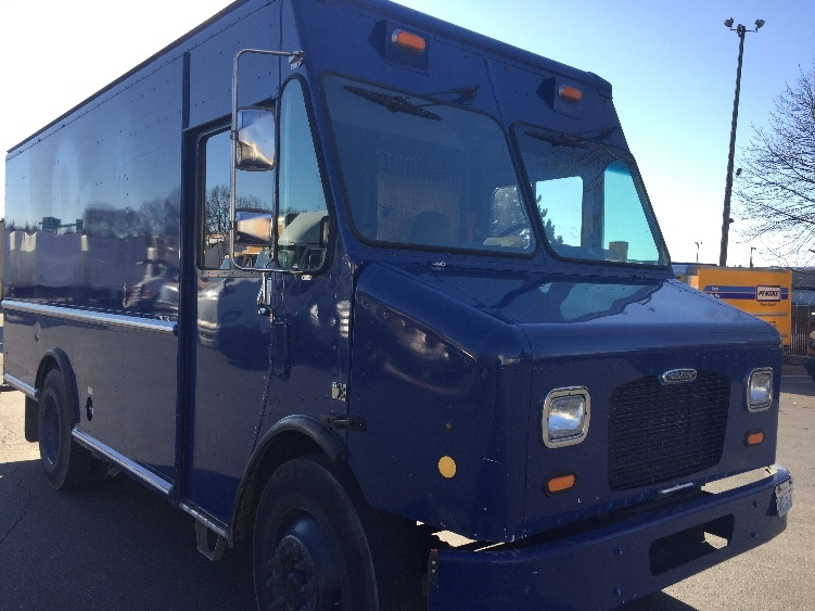 Walkin Van-Light and Medium Duty Trucks-Freightliner-2011-MT55-TUKWILA-WA-175,529 miles-$29,750