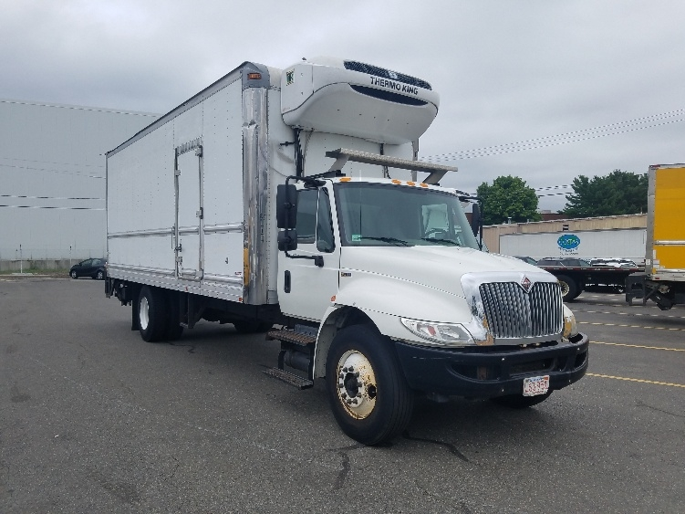 Reefer Truck-Light and Medium Duty Trucks-International-2012-4300-MEDFORD-MA-194,907 miles-$22,500