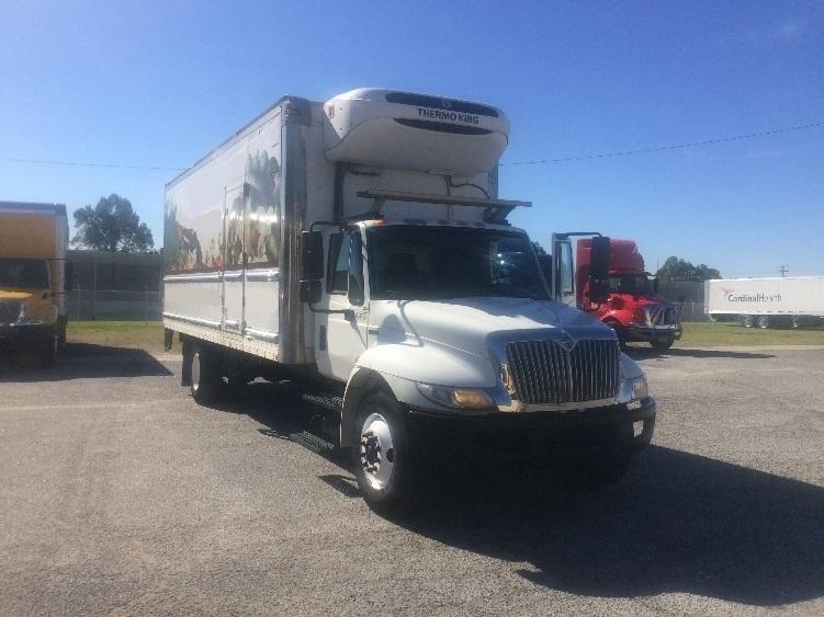Reefer Truck-Light and Medium Duty Trucks-International-2012-4300-MEBANE-NC-191,891 miles-$34,000