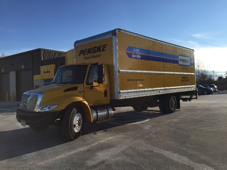 Medium Duty Box Truck-Light and Medium Duty Trucks-International-2012-4300-CRANSTON-RI-138,808 miles-$30,750