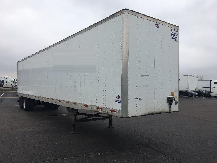 Dry Van Trailer-Semi Trailers-Utility-2012-Trailer-CINCINNATI-OH-107,456 miles-$20,000
