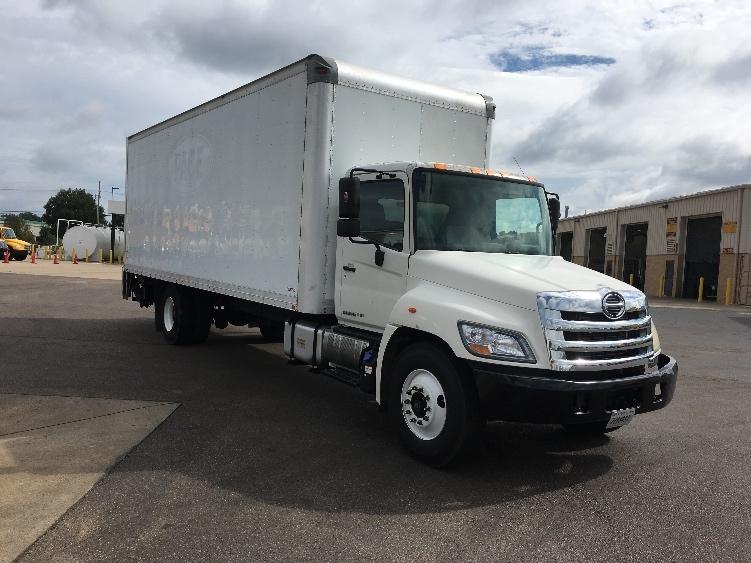 used medium duty box trucks for sale in ms penske used trucks. Black Bedroom Furniture Sets. Home Design Ideas