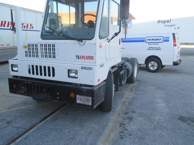 Yard Truck-Heavy Duty Tractors-Ottawa-2011-YT30-SPARTANBURG-SC-87,300 miles-$58,250