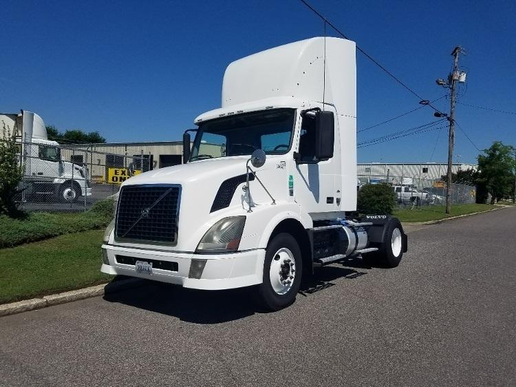 Day Cab Tractor-Heavy Duty Tractors-Volvo-2012-VNL42300-BIRMINGHAM-AL-621,187 miles-$22,750