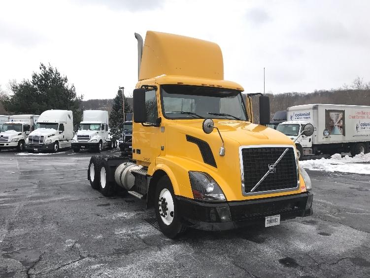Used Heavy Duty Tractors Trucks In Pa For Sale Penske