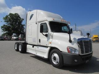 Sleeper Tractor-Heavy Duty Tractors-Freightliner-2012-Cascadia 12564ST-FORT WAYNE-IN-625,429 miles-$35,750