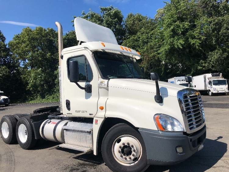 Day Cab Tractor-Heavy Duty Tractors-Freightliner-2012-Cascadia 12564ST-CAPITOL HEIGHTS-MD-248,887 miles-$42,500