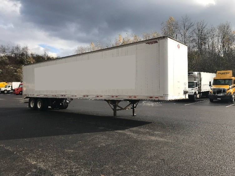 Dry Van Trailer-Semi Trailers-Great Dane-2012-Trailer-BINGHAMTON-NY-211,898 miles-$15,500