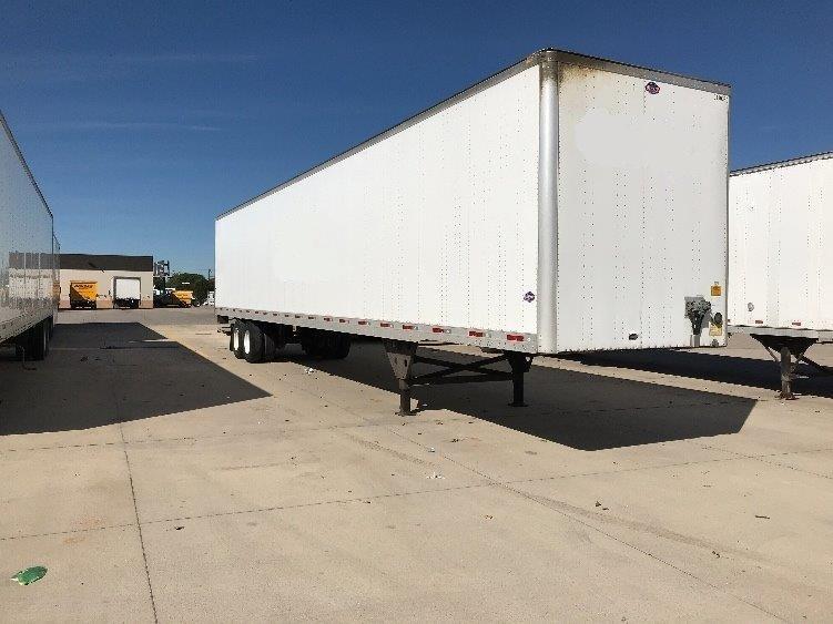 Dry Van Trailer-Semi Trailers-Utility-2012-Trailer-DES MOINES-IA-482,648 miles-$20,000