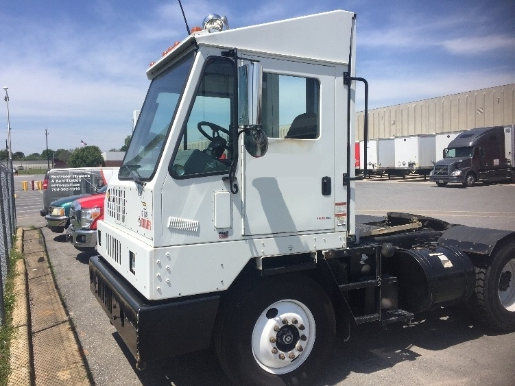 Yard Truck-Heavy Duty Tractors-Ottawa-2010-YT30-CHARLOTTE-NC-36,852 miles-$43,500