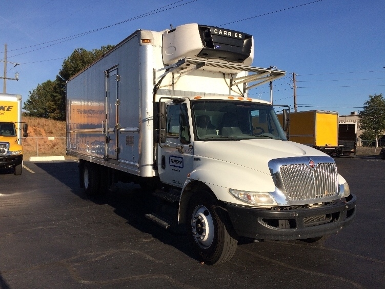 Reefer Truck-Light and Medium Duty Trucks-International-2012-4300-HOMEWOOD-AL-157,459 miles-$39,000