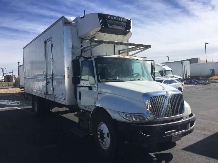Reefer Truck-Light and Medium Duty Trucks-International-2012-4300-DENVER-CO-88,174 miles-$35,750