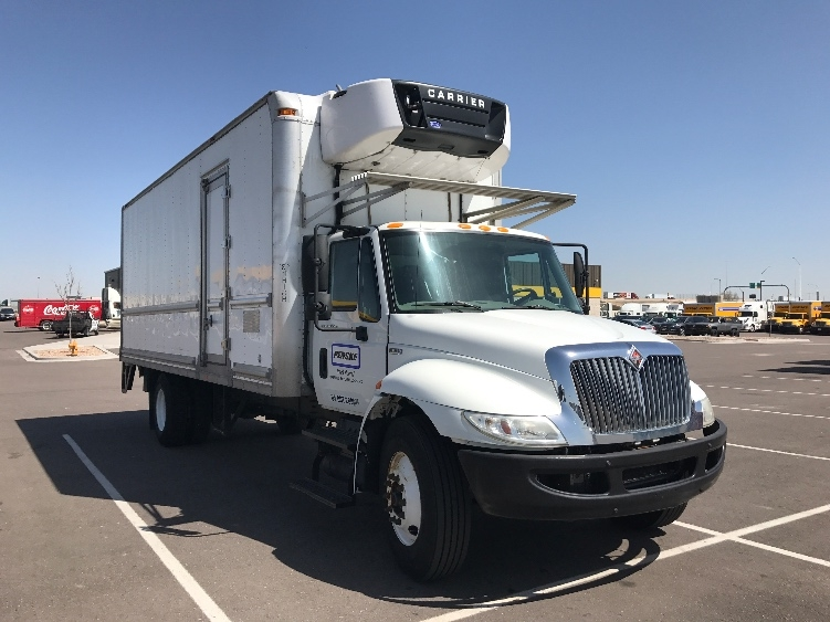 Reefer Truck-Light and Medium Duty Trucks-International-2012-4300-DENVER-CO-149,056 miles-$39,500
