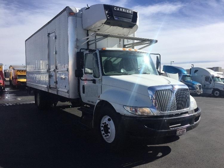 Reefer Truck-Light and Medium Duty Trucks-International-2012-4300-DENVER-CO-86,940 miles-$36,500