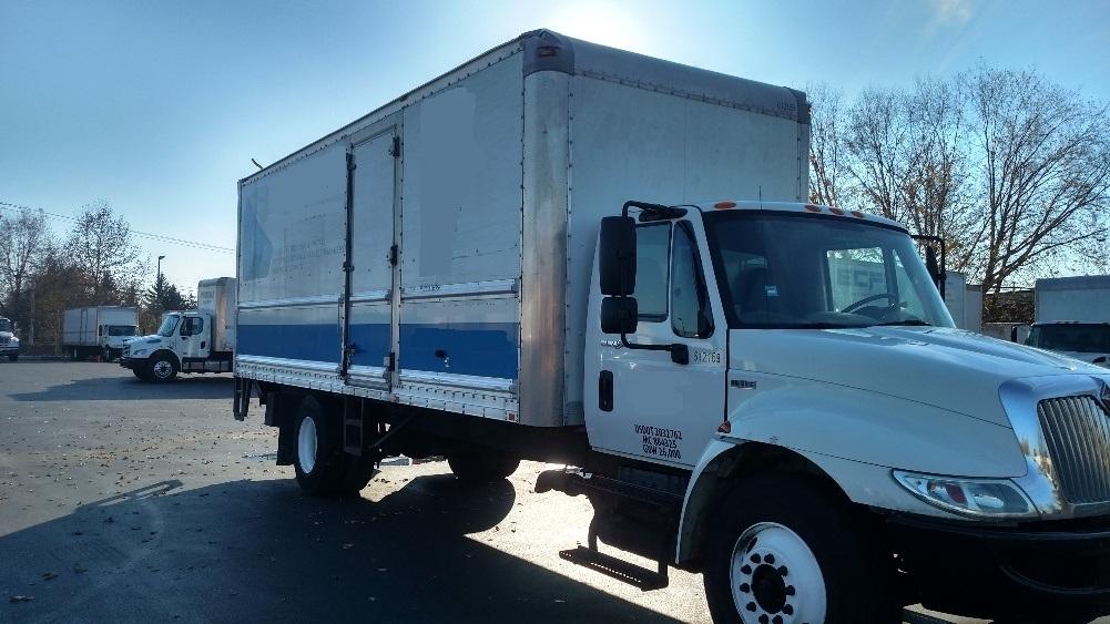 Medium Duty Box Truck-Light and Medium Duty Trucks-International-2012-4300-NEW CASTLE-DE-158,092 miles-$24,250