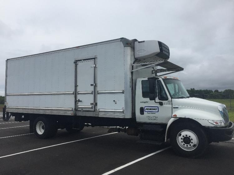 Reefer Truck-Light and Medium Duty Trucks-International-2012-4300-MOBILE-AL-142,907 miles-$38,250