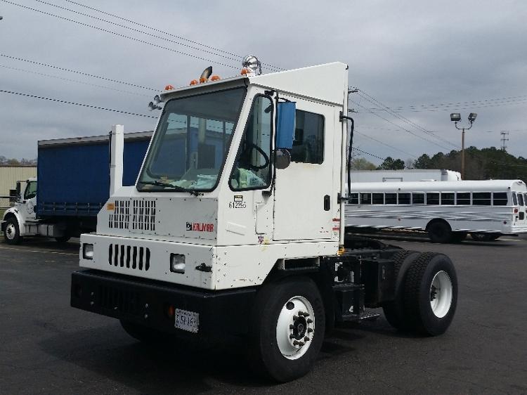 Yard Truck-Heavy Duty Tractors-Ottawa-2011-YT30-SUFFOLK-VA-50,312 miles-$44,500