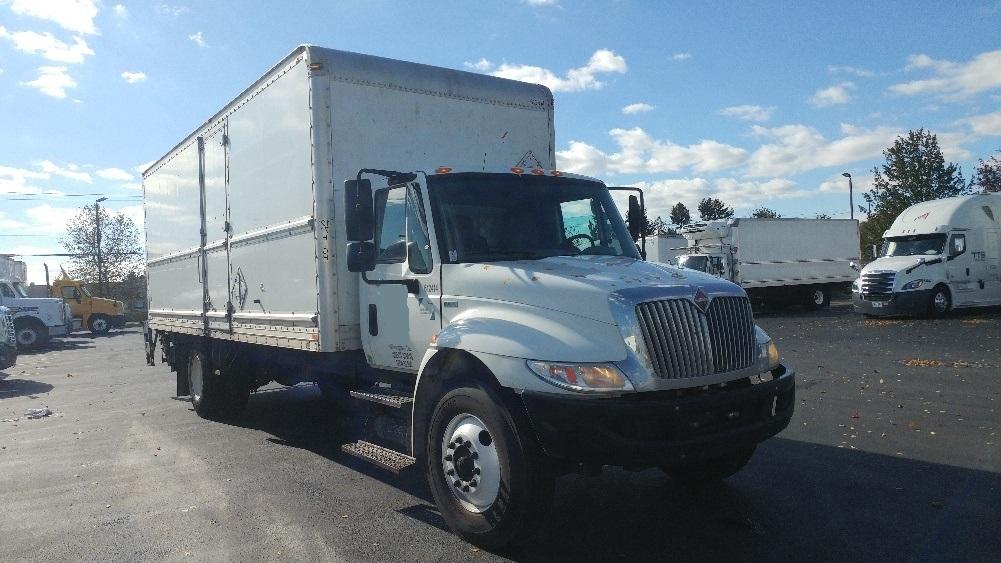 Medium Duty Box Truck-Light and Medium Duty Trucks-International-2012-4300-NEW CASTLE-DE-230,466 miles-$20,750