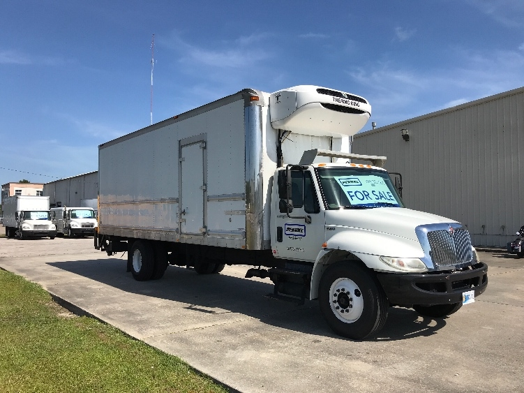 Reefer Truck-Light and Medium Duty Trucks-International-2012-4300-RICHLAND-MS-136,599 miles-$38,250