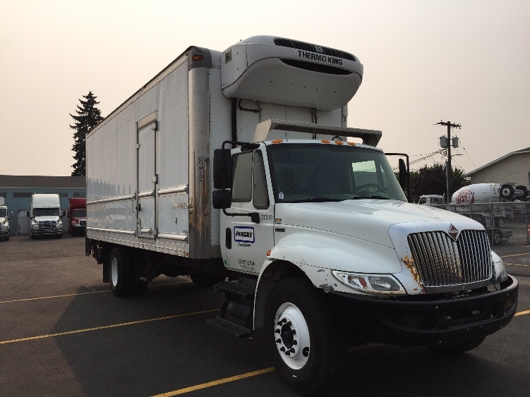 Reefer Truck-Light and Medium Duty Trucks-International-2012-4300-SPOKANE VALLEY-WA-149,978 miles-$41,500