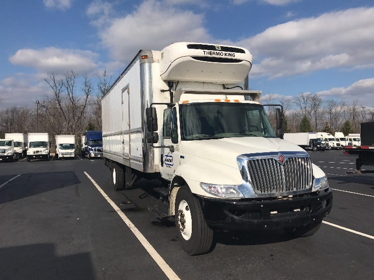 Reefer Truck-Light and Medium Duty Trucks-International-2012-4300-BENSALEM-PA-170,249 miles-$37,250
