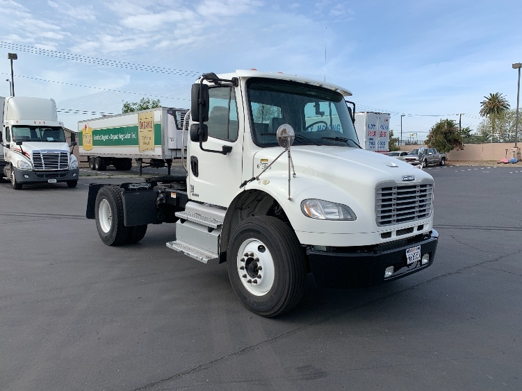 Day Cab Tractor-Heavy Duty Tractors-Freightliner-2012-M2-WEST SACRAMENTO-CA-98,406 miles-$39,500