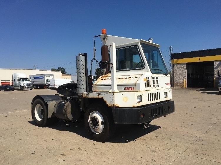 Yard Truck-Heavy Duty Tractors-Ottawa-2011-YT30-NORTHWOOD-OH-61,449 miles-$59,750