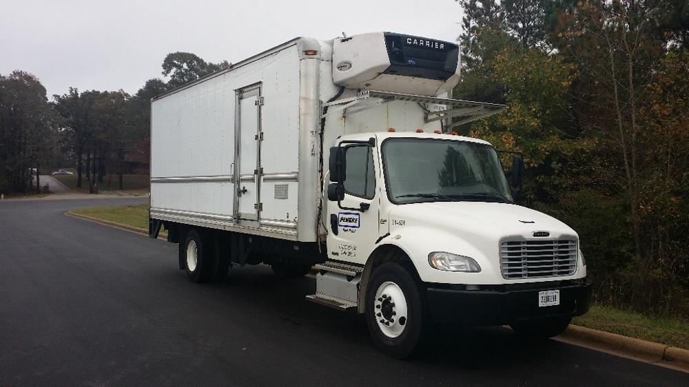 Reefer Truck-Light and Medium Duty Trucks-Freightliner-2012-M2-HOMEWOOD-AL-107,879 miles-$53,000