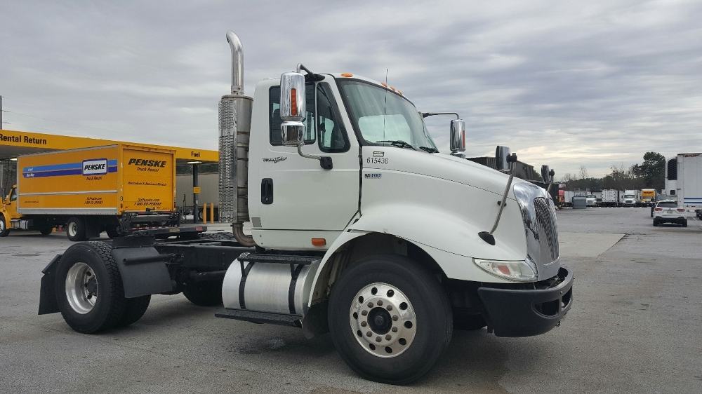 Day Cab Tractor-Heavy Duty Tractors-International-2012-8600-ATLANTA-GA-136,484 miles-$43,500