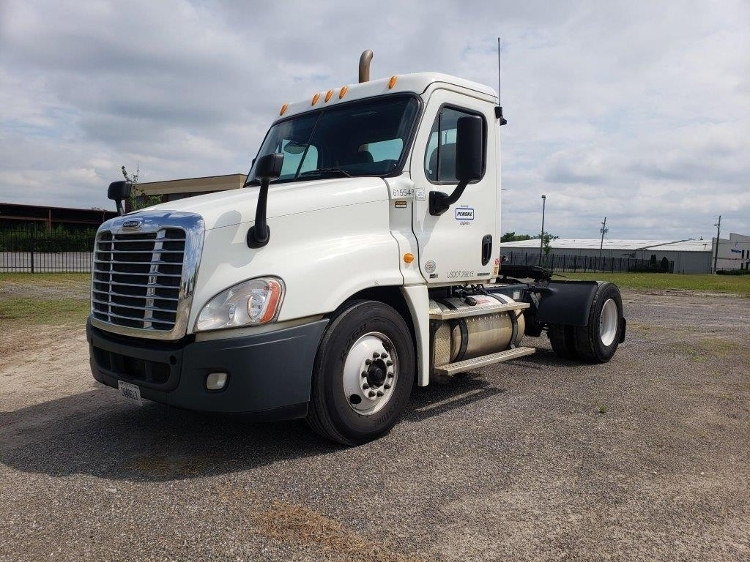 Day Cab Tractor-Heavy Duty Tractors-Freightliner-2012-Cascadia 12542ST-BIRMINGHAM-AL-454,593 miles-$28,000