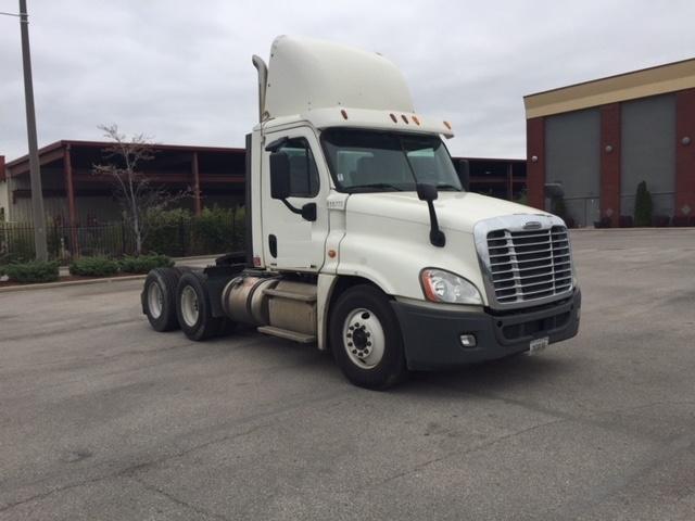 Day Cab Tractor-Heavy Duty Tractors-Freightliner-2012-Cascadia 12564ST-BIRMINGHAM-AL-531,632 miles-$26,000