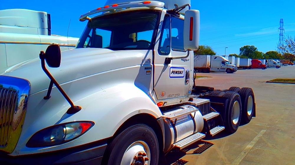 Day Cab Tractor-Heavy Duty Tractors-International-2012-ProStar-DALLAS-TX-299,836 miles-$12,500