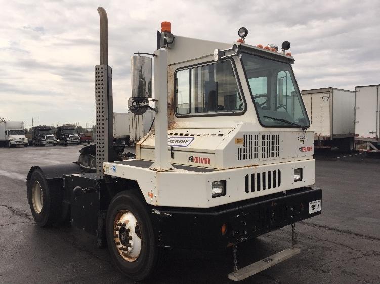 Yard Truck-Heavy Duty Tractors-Ottawa-2011-YT30-KANSAS CITY-MO-45,839 miles-$55,750