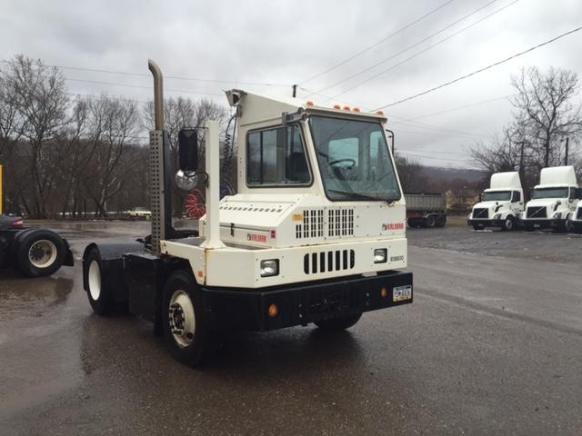 Yard Truck-Heavy Duty Tractors-Ottawa-2011-YT30-BERWICK-PA-94,488 miles-$49,000